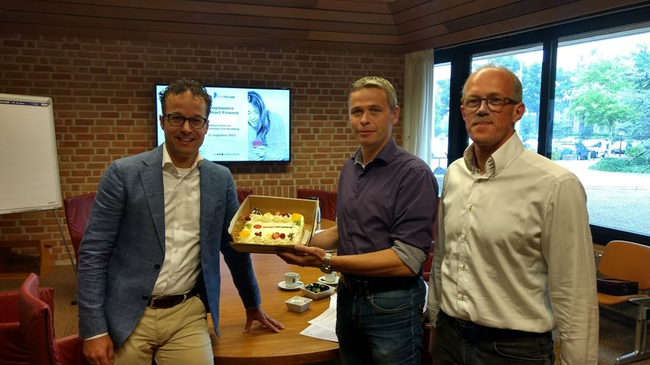 Bestuursdienst Ommen Hardenberg.Smart Finance Van Start Met Gemeente Stein En Bestuursdienst